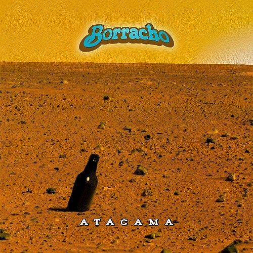 Borracho - Atacama (2016) 320 kbps