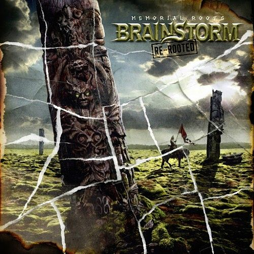 Brainstorm - Memorial Roots (Re-Rooted) [Remixed & Remastered] (2016) 320 kbps