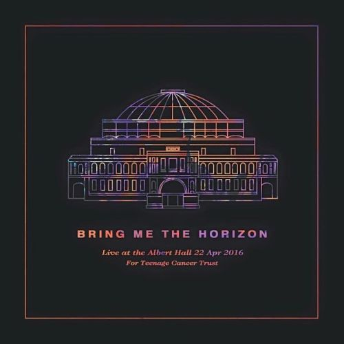 Bring Me The Horizon - Live at The Royal Albert Hall (2016) 320 kbps