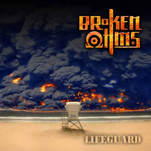 Broken Ohms - Lifeguard (2016) 320 kbps
