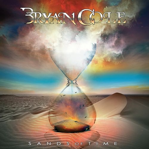 Bryan Cole - Sands of Time (2016) 320 kbps