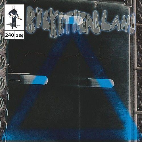 Buckethead – Pike 240: Chart (2016) 320 kbps