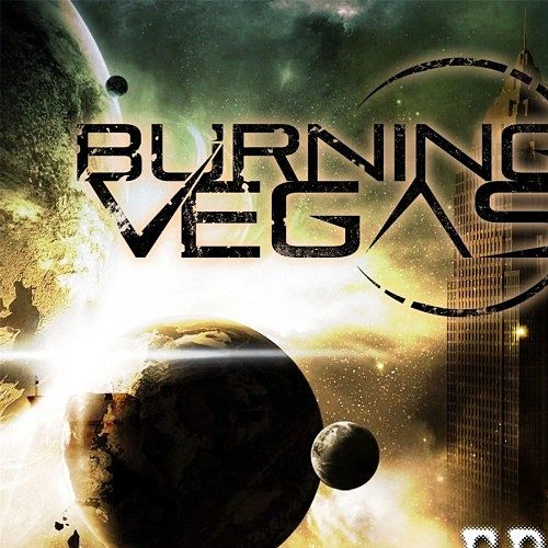 Burning Vegas - Epic (2016) 320 kbps