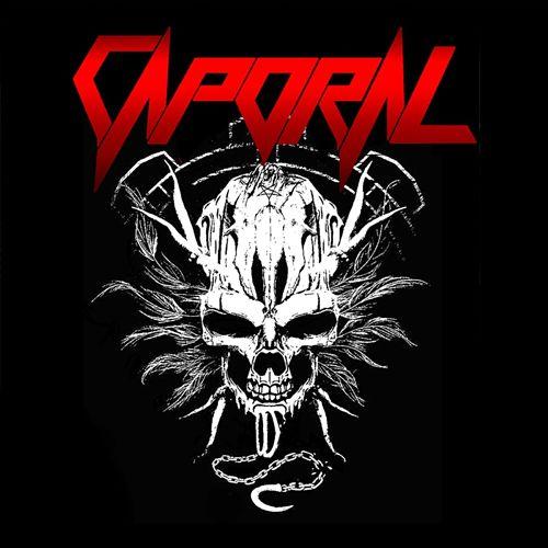 Caporal - Caporal (2016) 320 kbps