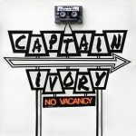 Captain Ivory – No Vacancy (2016) 320 kbps