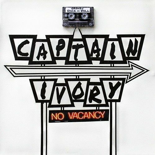 Captain Ivory - No Vacancy (2016) 320 kbps