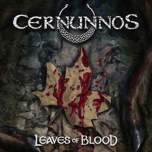Cernunnos - Leaves Of Blood (2016) 320 kbps