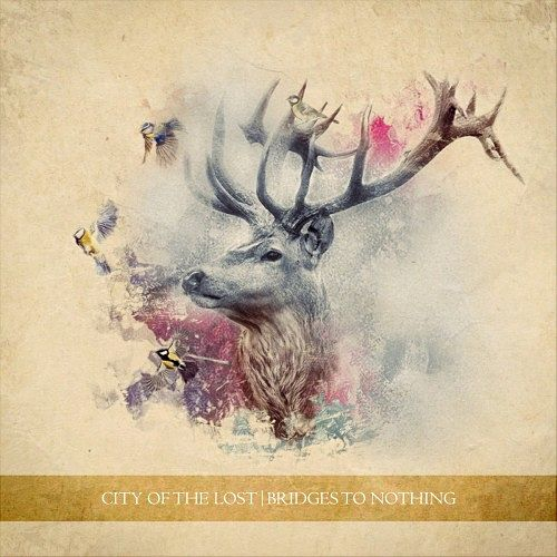 City Of The Lost - Bridges To Nothing (2016) 320 kbps