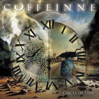 Coffeinne - Circle Of Time (2016) 320 kbps