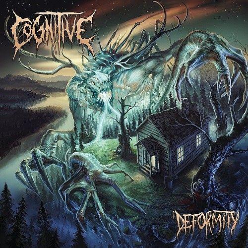 Cognitive - Deformity (2016) 320 kbps