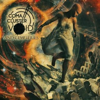 Coma Cluster Void - Mind Cemeteries (2016) 320 kbps