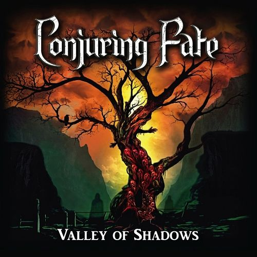 Conjuring Fate - Valley of Shadows (2016) 320 kbps