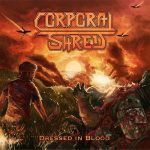 Corporal Shred – Dressed In Blood (2016) 320 kbps