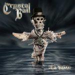 Crystal Ball – Deja-Voodoo (Limited Edition) (2016) 320 kbps + Scans