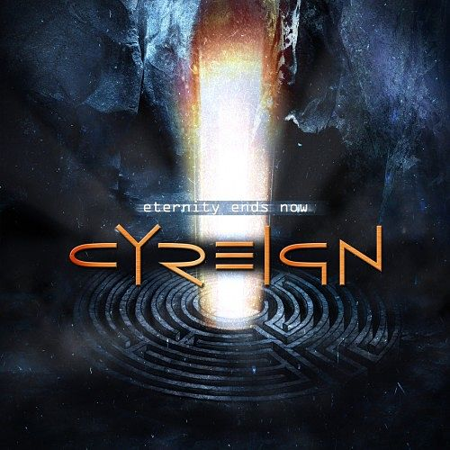 CyReign - Eternity Ends Now (2016) 320 kbps