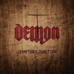 DEMON – Cemetery Junction (2016) 320 kbps + Scans
