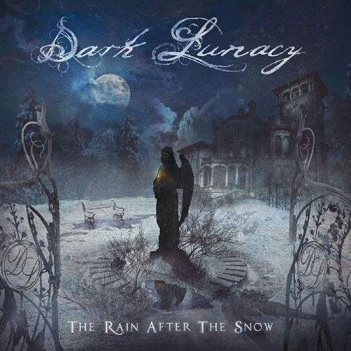 Dark Lunacy - The Rain After The Snow (2016) 320 kbps + Scans