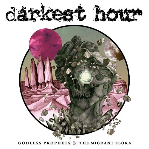 Darkest Hour - Knife In The Saferoom (Single) (2016) VBR