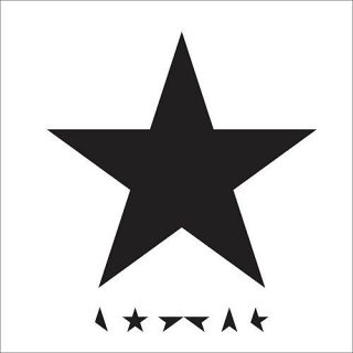 David Bowie - Blackstar (2016) 320 kbps