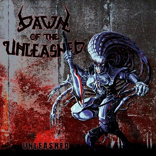 Dawn of the Unleashed - Unleashed (2016) 192 kbps