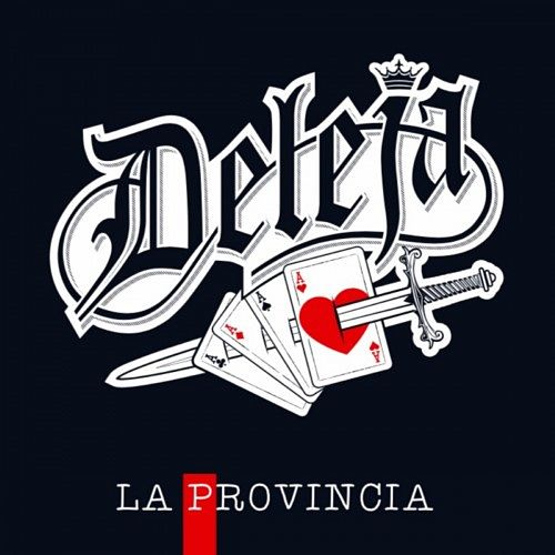 Deleja - La Provincia (2016) 320 kbps