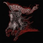 Destroyer 666 – Wildfire (Deluxe Edition Digibox ) (2016) 320 kbps + Scans