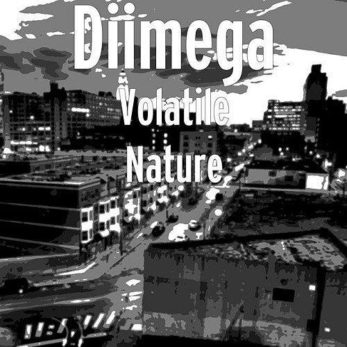 Diimega - Volatile Nature (2016) 320 kbps