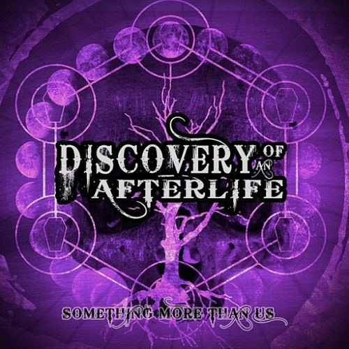 Discovery of an Afterlife - Something More Than Us (2016) 320 kbps