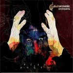 Disharmonic Orchestra – Fear Of Angst (2016) 320 kbps + Scans