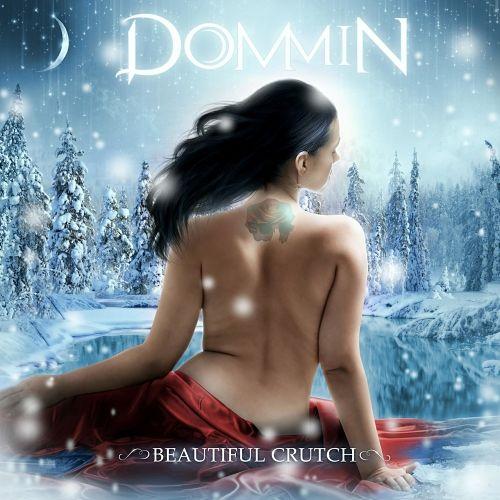 Dommin - Beautiful Crutch (2016) 320 kbps