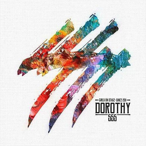 Dorothy - 555 (2016) 320 kbps
