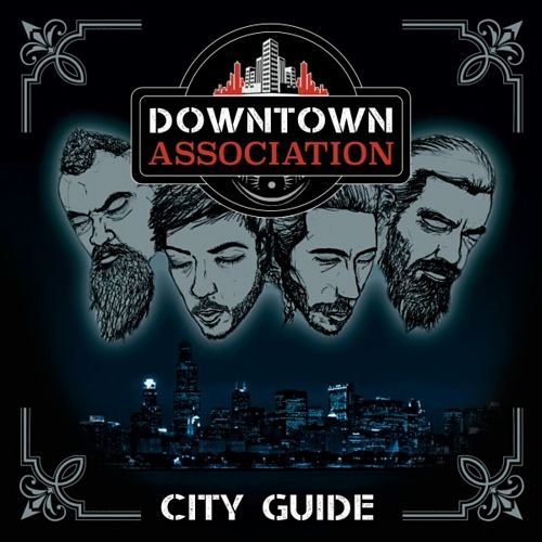Downtown Association - City Guide (2016) 320 kbps