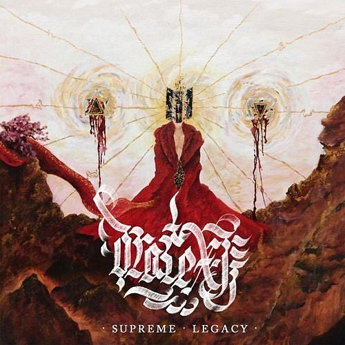 Drace XII - Supreme Legacy (2016) 320 kbps