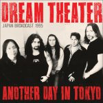 Dream Theater – Another Day in Tokyo (Live) (2016) 320 kbps