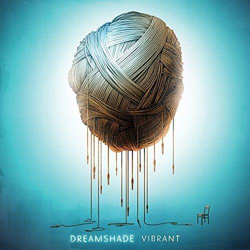 Dreamshade - Vibrant (2016) 320 kbps
