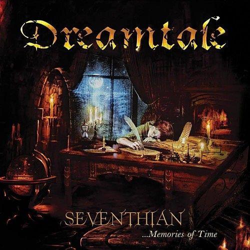 Dreamtale - Seventhian... Memories... (2016) 320 kbps
