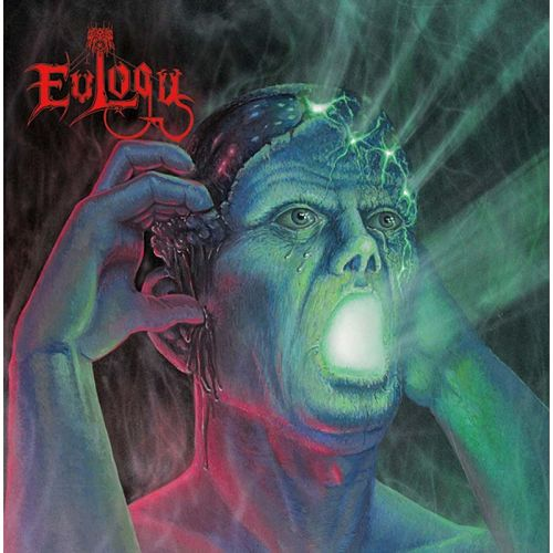 Eulogy - The Essence / Dismal (2016) 320 kbps + Scans