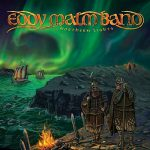 Eddy Malm Band (Heavy Load) – Northern Lights (2016) 320 kbps