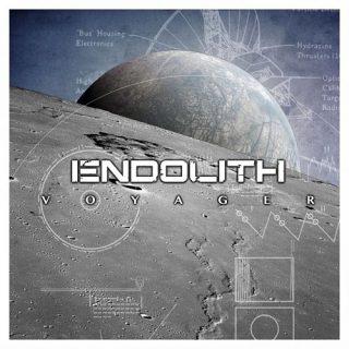 Endolith - Voyager (2016) 320 kbps