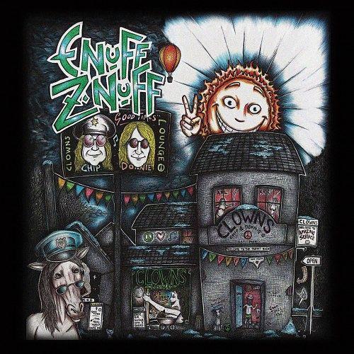 Enuff Z'Nuff - Clowns Lounge (2016) 320 kbps
