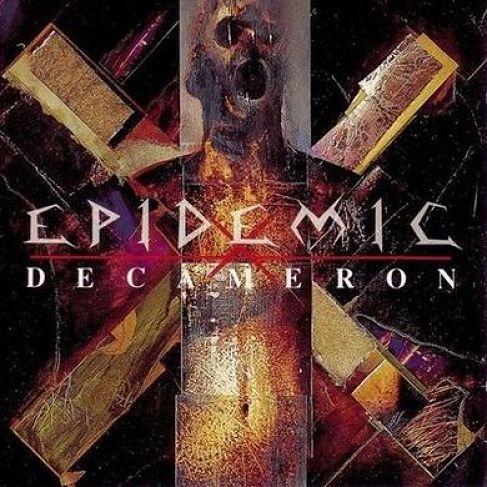 Epidemic - Decameron (Remastered, 2016) 320 kbps + Scans