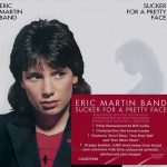 Eric Martin Band – Sucker For A Pretty Face (2016) (Rock Candy Remastered) 320 kbps