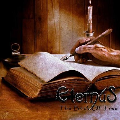 Eternus - The Birth Of Time (EP) (2016) 320 kbps