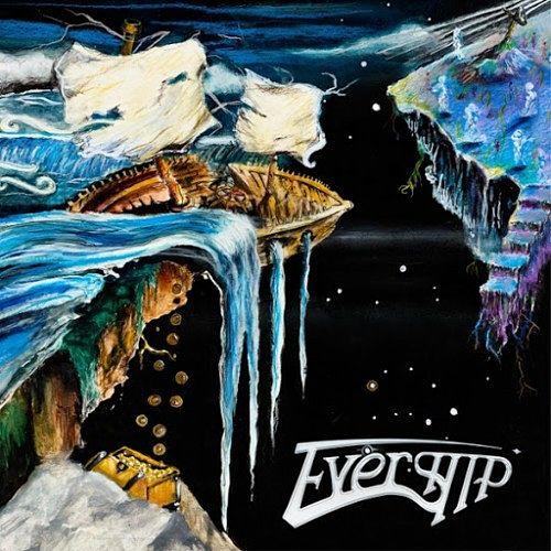 Evership - Evership (2016) 320 kbps