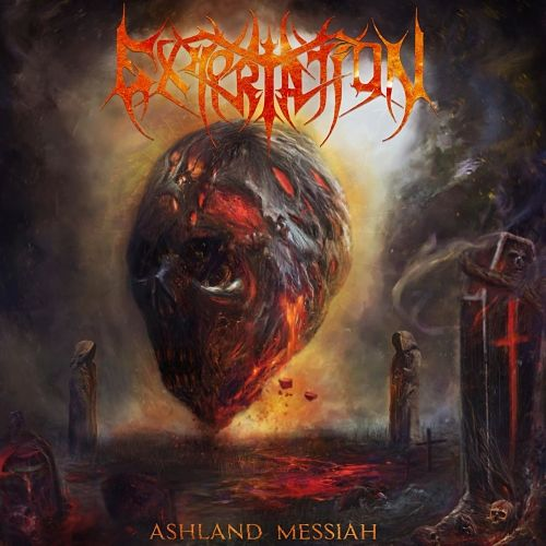 Exhortation - Ashland Messiah (2016) 320 kbps