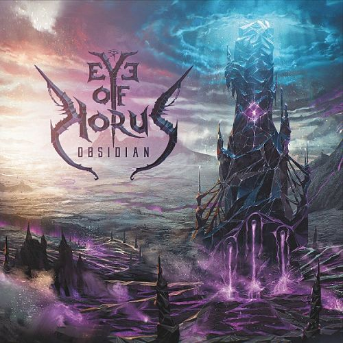 Eye Of Horus — Obsidian (2016) (EP) 320 kbps