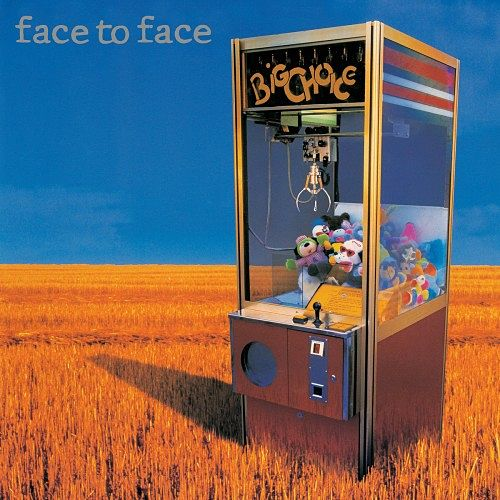 Face to Face - Big Choice (1995, Remastered 2016) 320 kbps