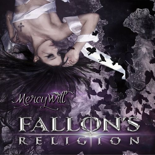 Fallon's Religion - Mercy Will (EP) (2016) 320 kbps