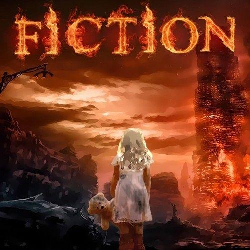 Fiction - Fiction (2016) 320 kbps