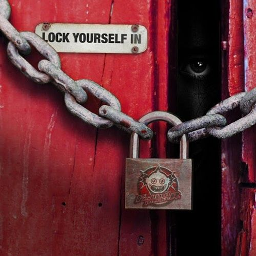 Fishtail Parker - Lock Yourself In (2016) 320 kbps